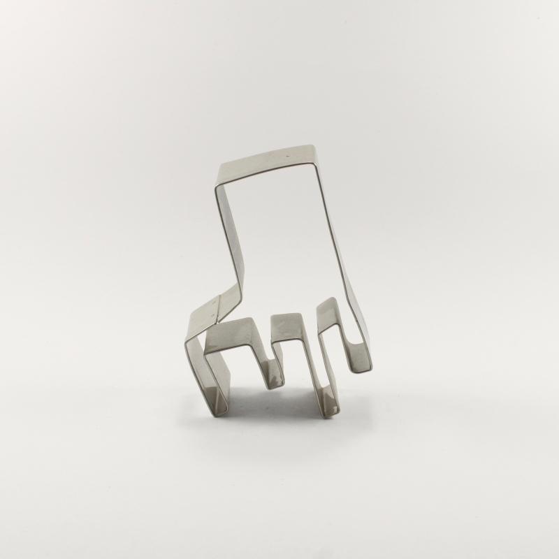 Keksausstechform sessel kexfabrik for Sessel artikel